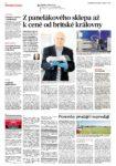 Článek - Z panelákového sklepa až k ceně od britské královny