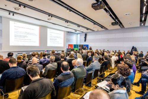Záznam zkonference Středočeský kraj – Region budoucnosti