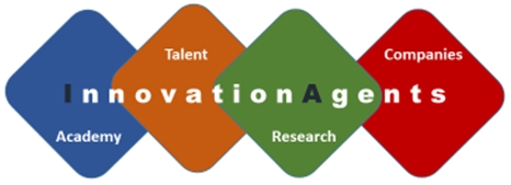 INNOVATION AGENTS TRAINING