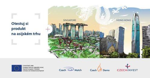Staň se lvem mezi asijskými tygry, Singapur aHong Kong na tebe čeká!