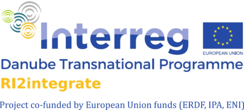 Setkání mezinárodního konsorcia projektu RI2integrate