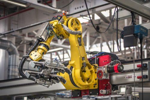 Rodinný podnik idodavatel řešení průmyslové automatizace. Středočeský program SIC PLATINN pomáhá prvním firmám.